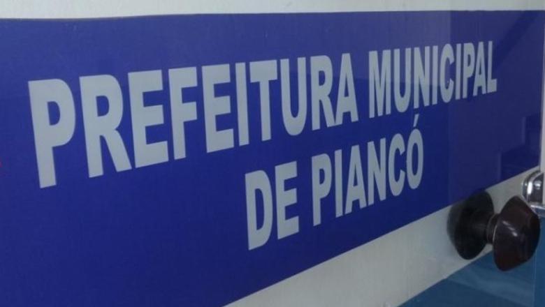 MPPB constata excesso de servidores comissionados em Piancó e recomenda exoneração