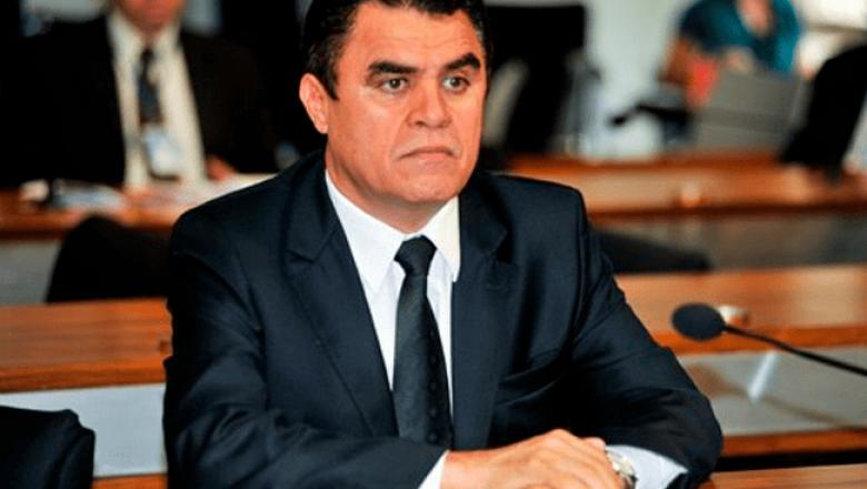 Com dívida de R$ 43 milhões, Wilson Santiago é o segundo deputado federal eleito que mais deve à União, diz Estadão