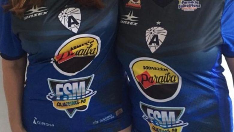 Faculdade Santa Maria recua e confirma fim de parceria com o Atlético de Cajazeiras