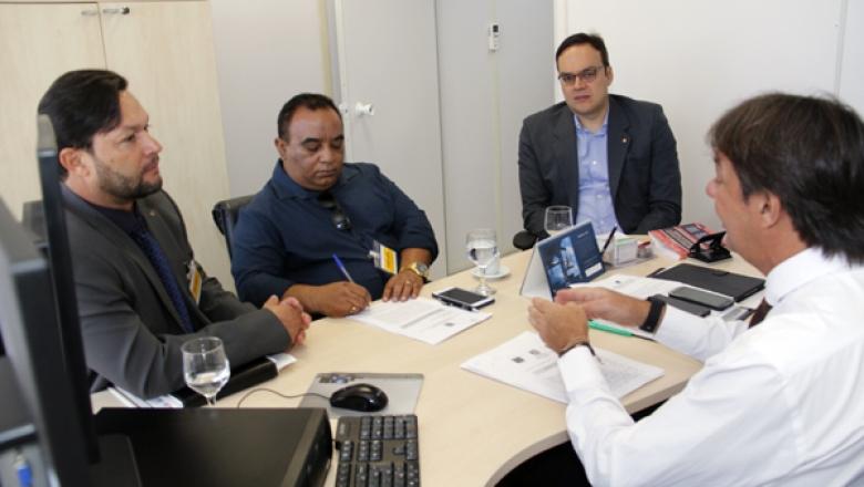 Fim dos lixões: prefeito de Monte Horebe assina acordo de não-persecução penal com o MPPB