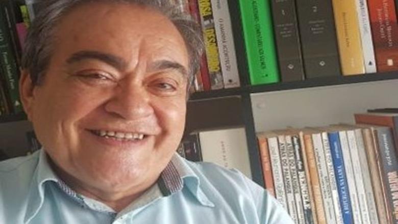 """""""Lula pediu minha cabeça"""", afirma comentarista político paraibano"""