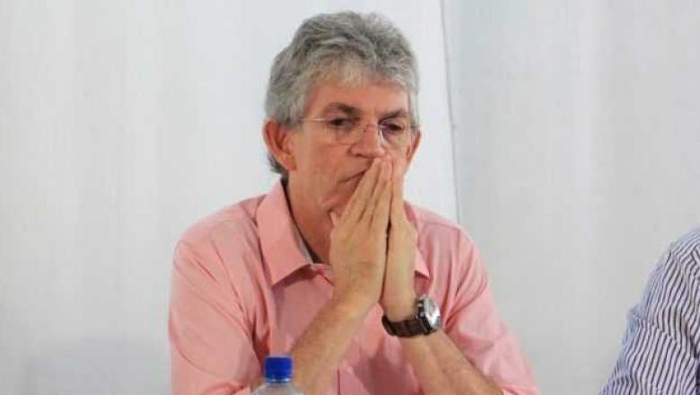 Operação Calvário: Indeferido pedido do ex-governador de se ausentar da PB