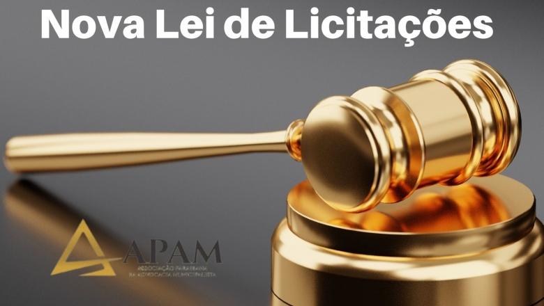 Atenção gestores e gestoras públicas: saiba o que muda com a Nova Lei de Licitações