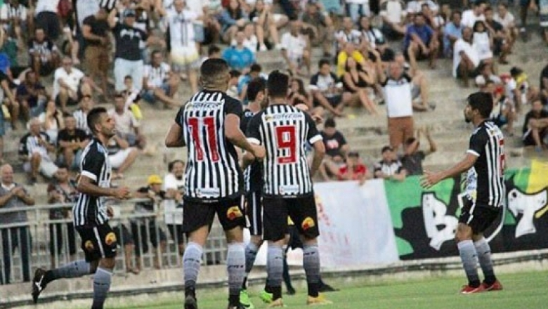 e615b7e31 Resenha Politika - Botafogo e CSP vencem