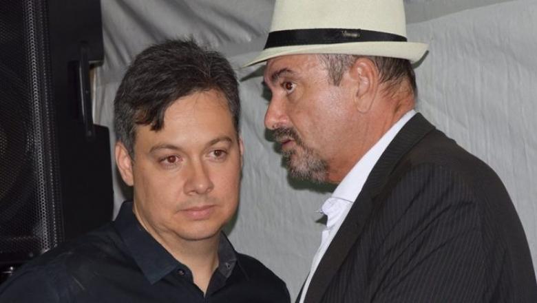 """Jr. Araújo diz que não responderá Jeová Campos: """"Melhor ficar calado"""""""