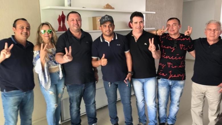 Zé Aldemir quer chapa com Breckfeld e Régis Morais em São João do Rio do Peixe; assista opinião de Gilberto Lira
