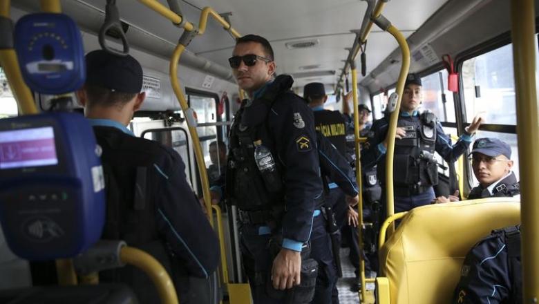 Ceará transfere 20 chefes de facções para presídios federais