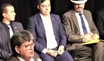 215abbe5d João Azevedo reconhece independência de poderes e destaca importância do  apoio da ALPB para governabilidade