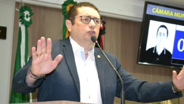 Sousa: vereador Cacá Gadelha defende união das oposições e sai em defesa da integração do médico Dr. Zé Célio